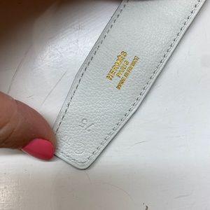 Hermes Belt (Strap Only)   75